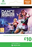 Xbox Live £10 Gift Card: Dance Central Spotlight [Xbox Live Online Code]