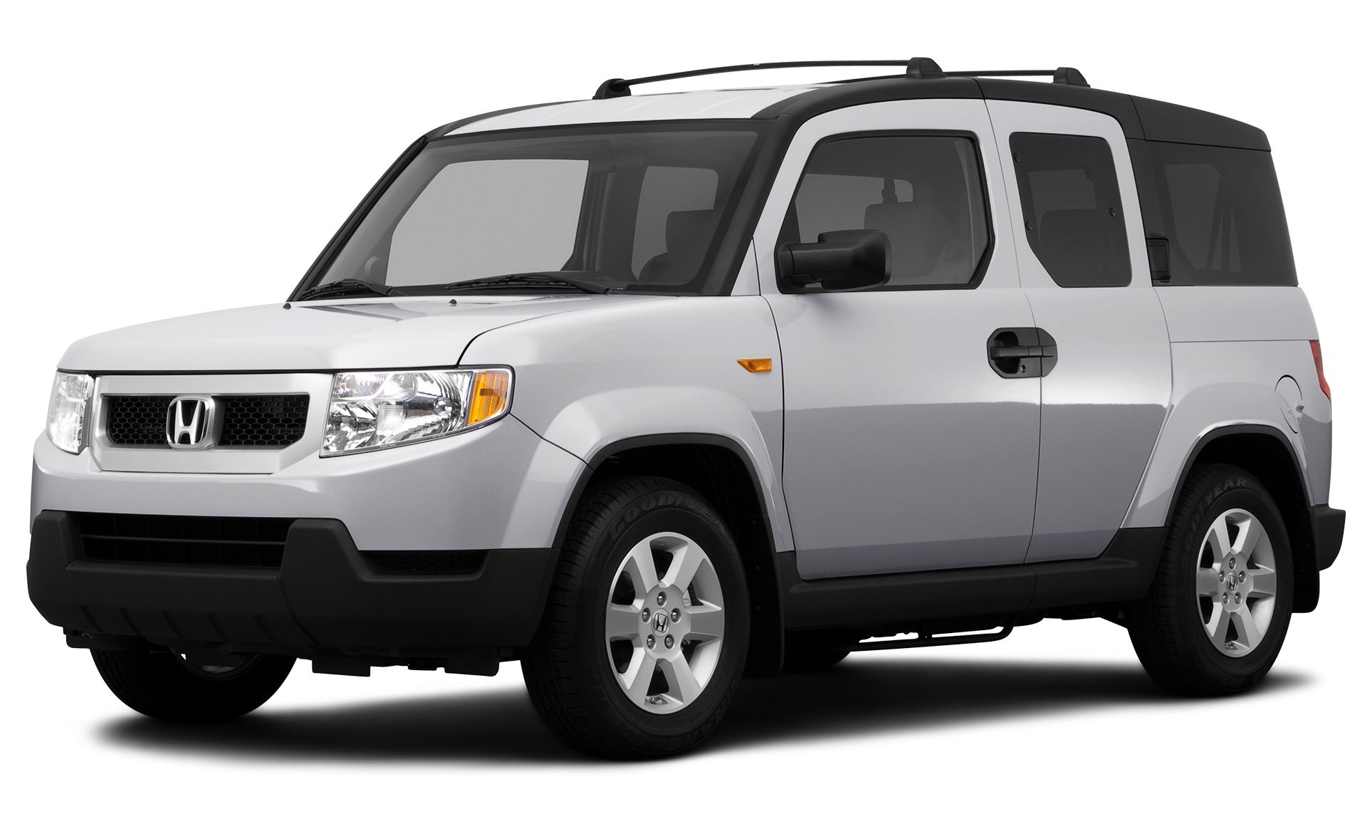 2011 Honda Element EX, 2-Wheel Drive 5-Door