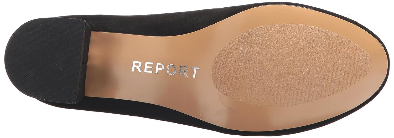 Report Womens ABEL Pump