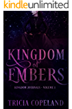 Kingdom of Embers (Kingdom Journals Book 1) (English Edition)