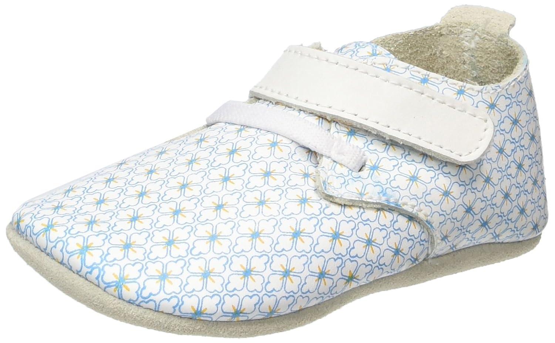 Bobux Trainer Blume Weiß, Chaussures Bébé Marche bébé Fille Chaussures Bébé Marche bébé Fille 4357