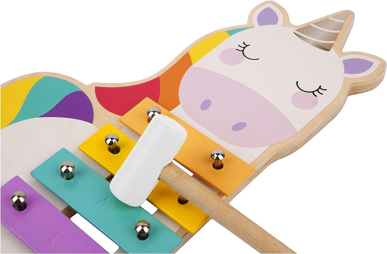 SunnyLIFE Unicorn Mini Xylophone