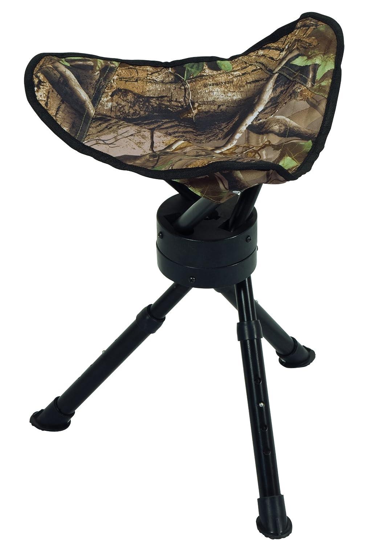 Amazon.com : Ameristep Tripod Swivel Stool : Hunting Seats : Sports U0026  Outdoors