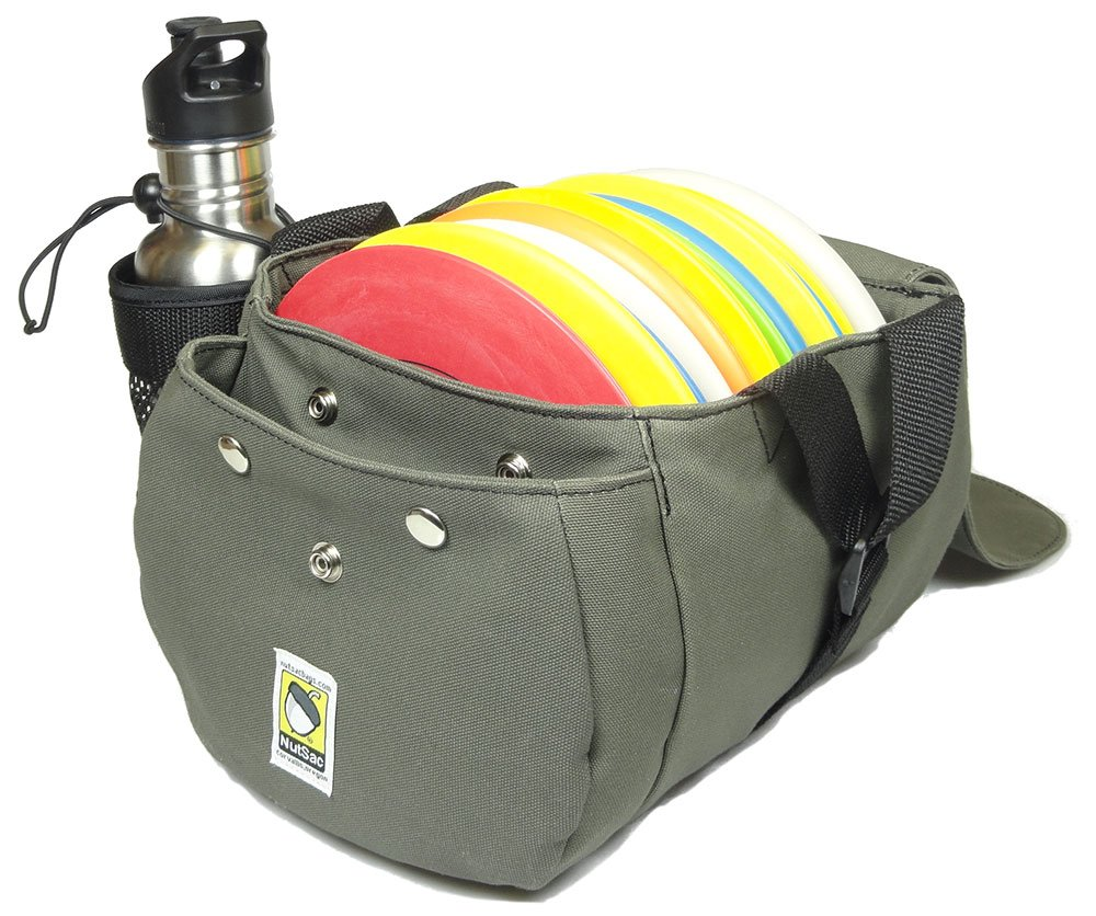 Double NutSac - Disc Golf Bag by NutSac