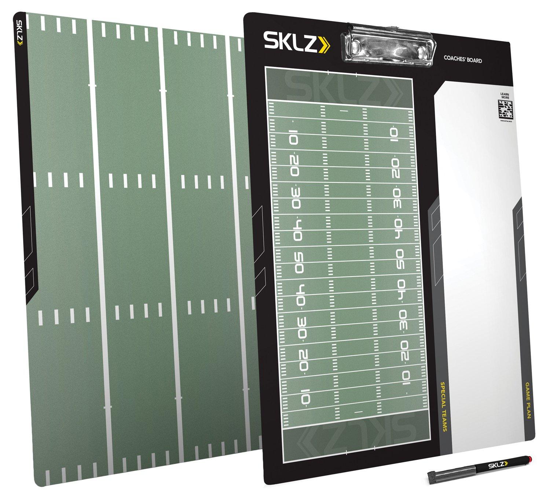 SKLZ(スキルズ) ラグビーアメフト練習用 作戦盤 コーチャーズボード 007810 【日本正規品】 B00CU9U8QU