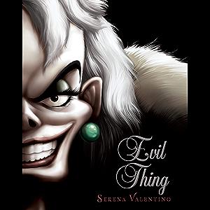 Evil Thing (Volume 7) (Villains)