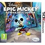Disney Epic Mickey : Power of Illusion