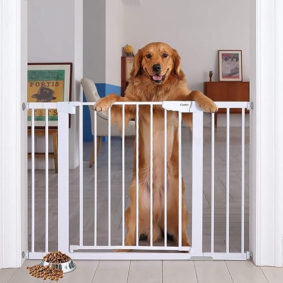 Beb/é Seguridad Pared Almohadillas Protectores F/ácil de Instalar Protectores de Pared Barrera de Puertas para Mascotas para Proteger Paredes 4 piezas