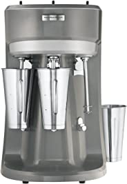 Hamilton Beach HMD400 120V Triple Spindle Commercial Drink Mixer