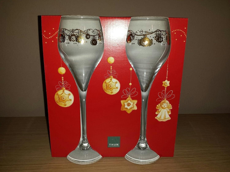 Thun Flute bicchiere da spumante