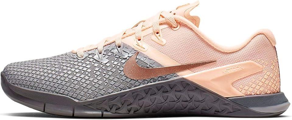 Nike Womens Metcon 4 Xd MTLC Womens