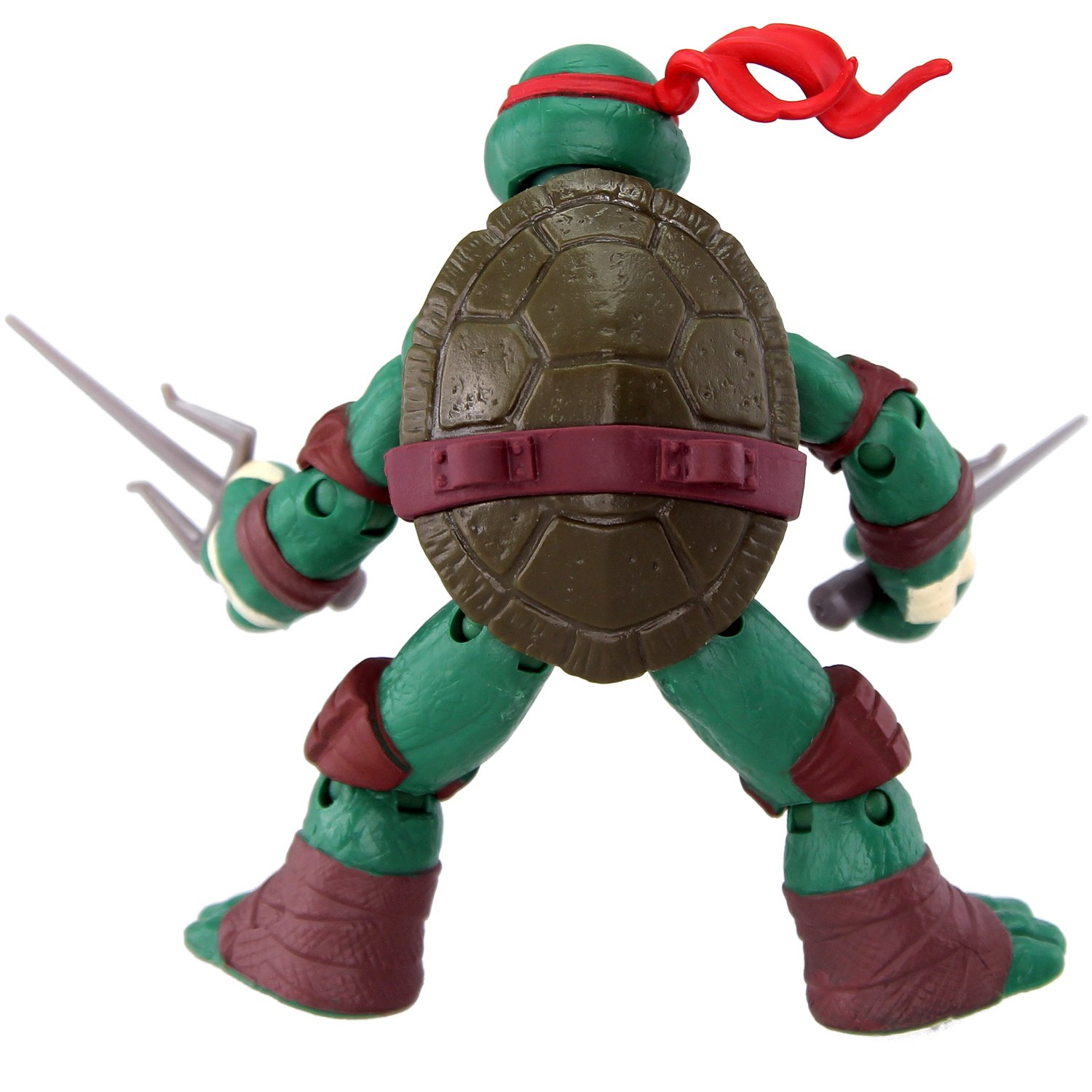 Teenage Teenage Teenage Mutant Ninja Turtles Actionfigur, Fußsoldat 3111af