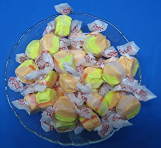 product image for Fresh Apricot Flavored Taffy Town Salt Water Taffy 2 Pounds