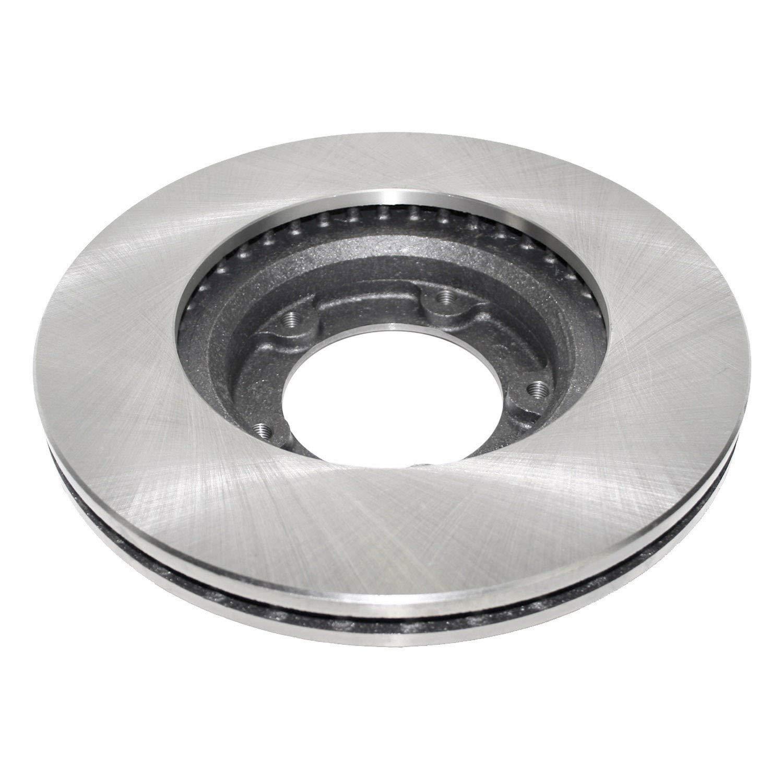 DuraGo BR31049 Front Vented Disc Brake Rotor