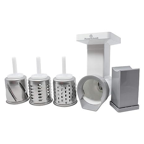 Amazon.com: KitchenAid Food Processor Attachment - All-in ...
