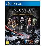 Jogo Injustice: Goty BR - PS4