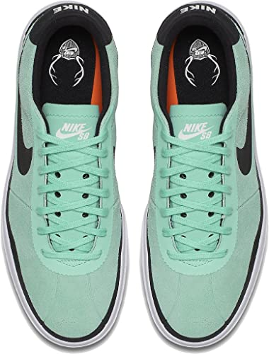purchase cheap 0cdeb ebf03 Nike PAUL RODRIGUEZ 9 VR,Herren Skateboarding - grün glühendschwarz-weisß,  UK 9.5 EUR 44.5 US 10.5 Amazon.de Schuhe  Handtaschen