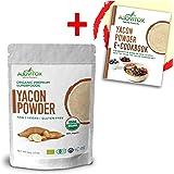 how to use yacon powder