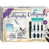 Calligraphy Master Class Book & Kit: Create Unique Lettering For Stunning Effects