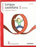 Cuaderno Lengua Castellana 1 PriMaría Primer Trimestre