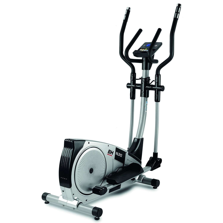 BH Fitness I. NLS 12 Dual g2351i - Bicicleta elíptica - magnético ...