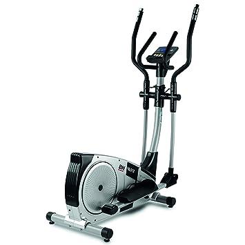 BH Fitness I. NLS 12 Dual g2351i – Bicicleta elíptica – magnético