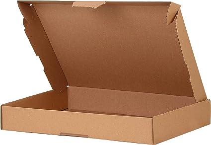 100 Maxibrief Cartón 319 x 225 x 50 mm Maxibrief Caja de cartón ...