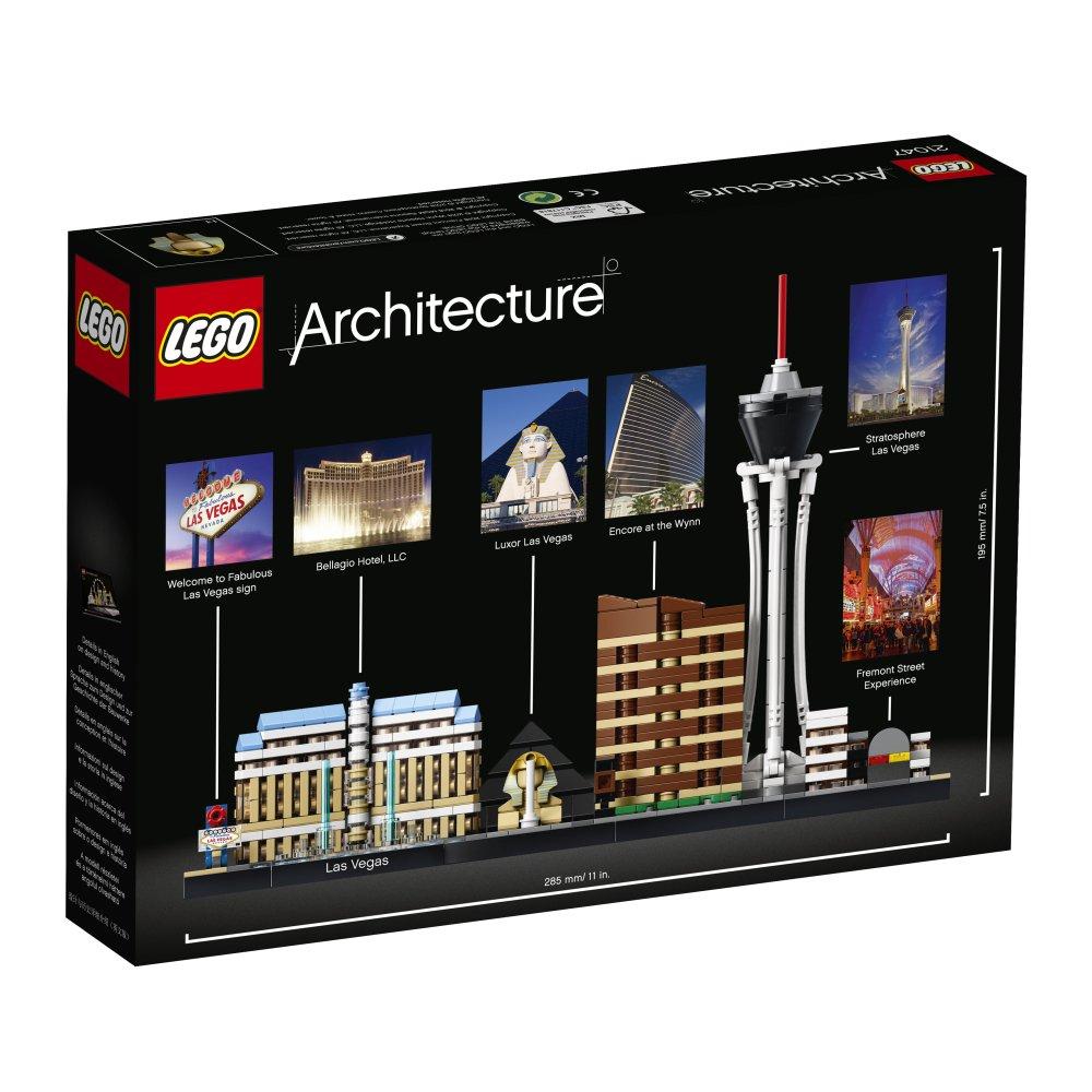 lego 21047 set