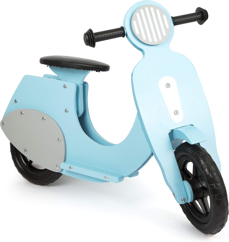 Small Foot 11979 Bicicleta de aprendizaje scooter