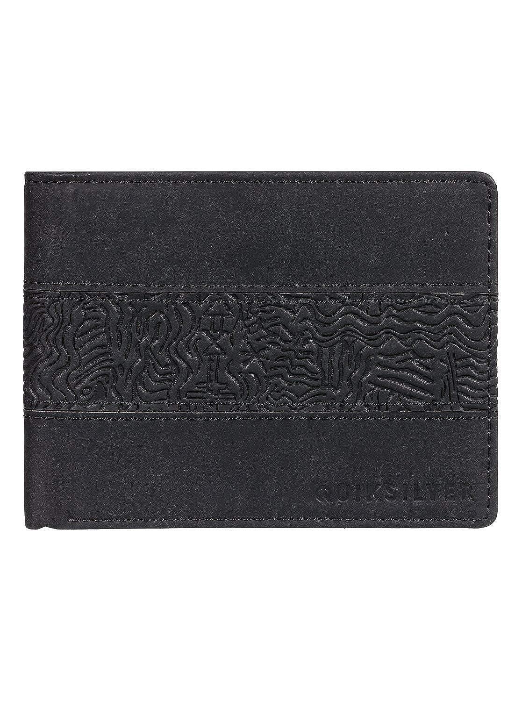 Quiksilver Men's Wavegarden Wallet Black EQYAA03751