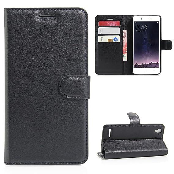 Amazoncom Oppo F1oppo A35 Case Lifeepro Wallet Case Magnetic
