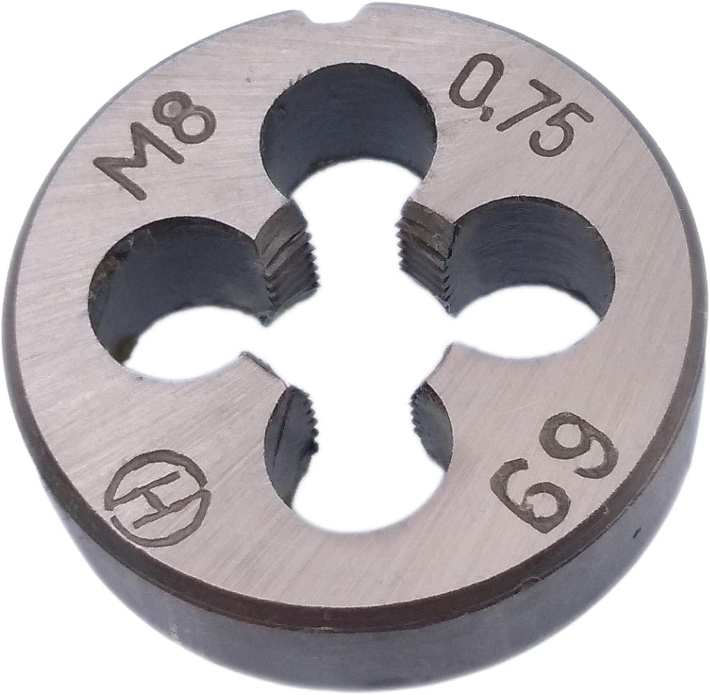 1pcs die M4.5 × 0.75     M4.5   right hand 1pcs tap M4.5 × 0.75