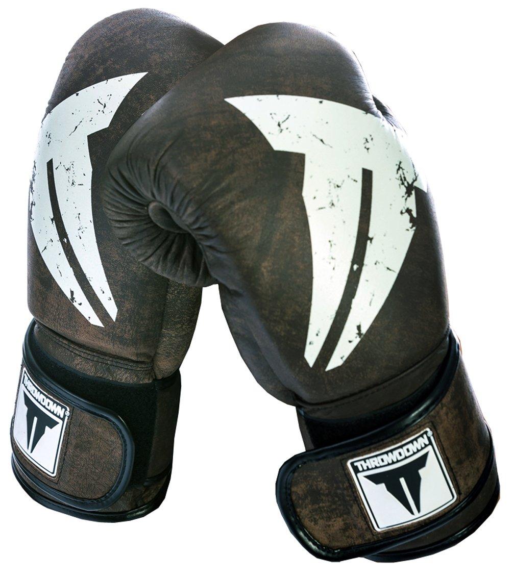 Throwdown Elite Vintage 2.0/Boxhandschuhe