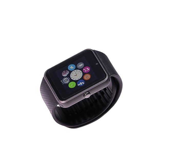 Amazon.com: iHome Fusion Reloj Inteligente Bluetooth ranura ...