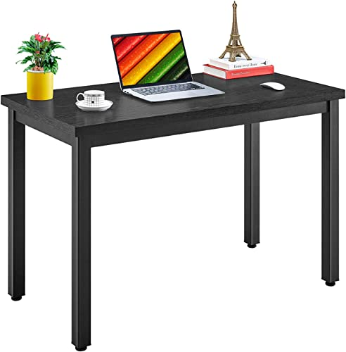 Mr IRONSTONE Computer Desk 47.2″