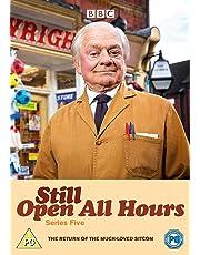 Still Open All Hours: Series Five [Regions 2,4]