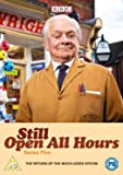 Still Open All Hours Series 5