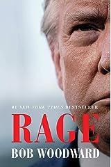 Rage Kindle Edition