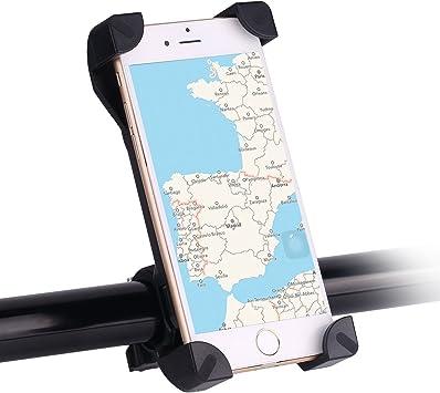 Bicicleta Soporte para teléfono, awnic iPhone Soporte para ...