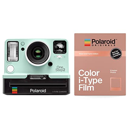a12c2ff02eee Image Unavailable. Image not available for. Color: Polaroid Originals 9007 OneStep  2 VF Instant Camera ...