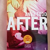 After (Serie After 1). Edición actualizada eBook: Todd, Anna ...