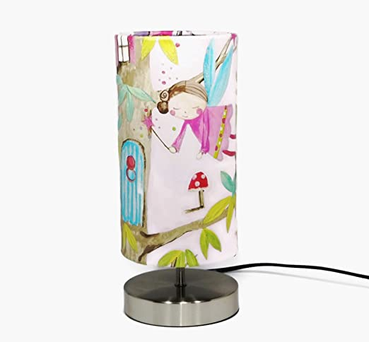Fantastic Fairy Lamp Lampshade Light Shade Girls Bedroom Bedside Table Desk  ZB25
