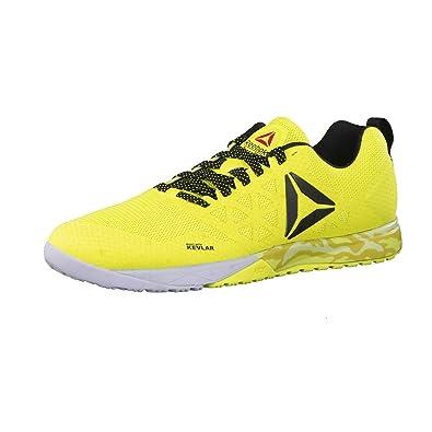 caa5af0df07 Reebok Crossfit Nano 6.0 Training Shoes - Size 12  Amazon.co.uk ...