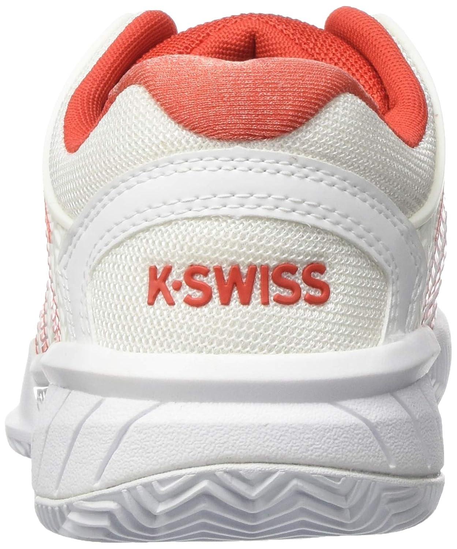 K-Swiss Performance KS Tfw Bigshot Light 3, Zapatillas de Tenis para Mujer