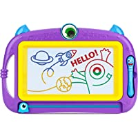 Peradix Pizarra Magnética Infantil, Pizarras Mágicas Colorido