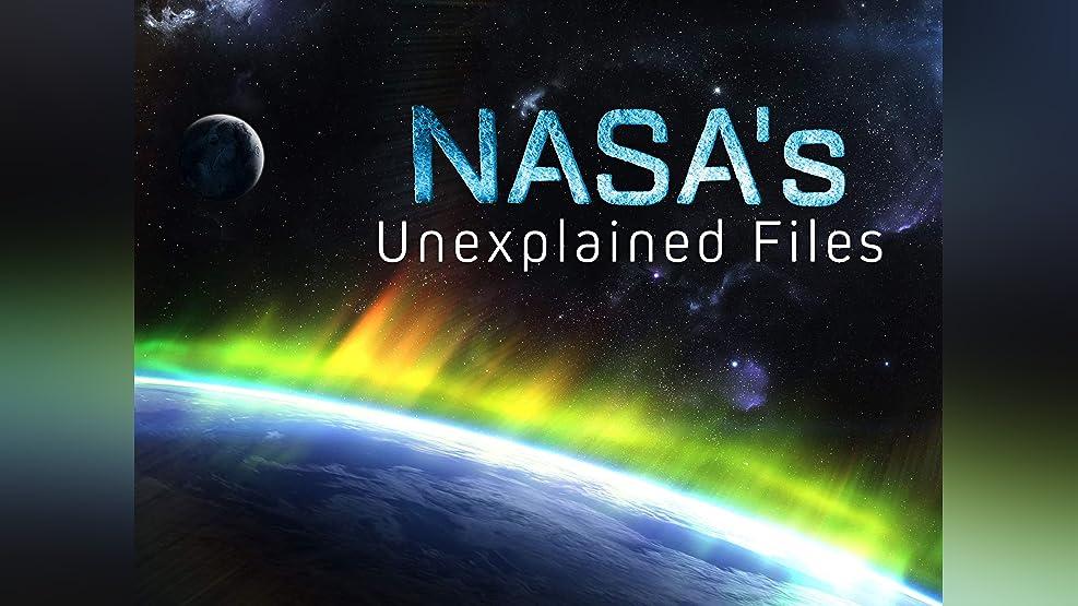 NASA's Unexplained Files - Season 2