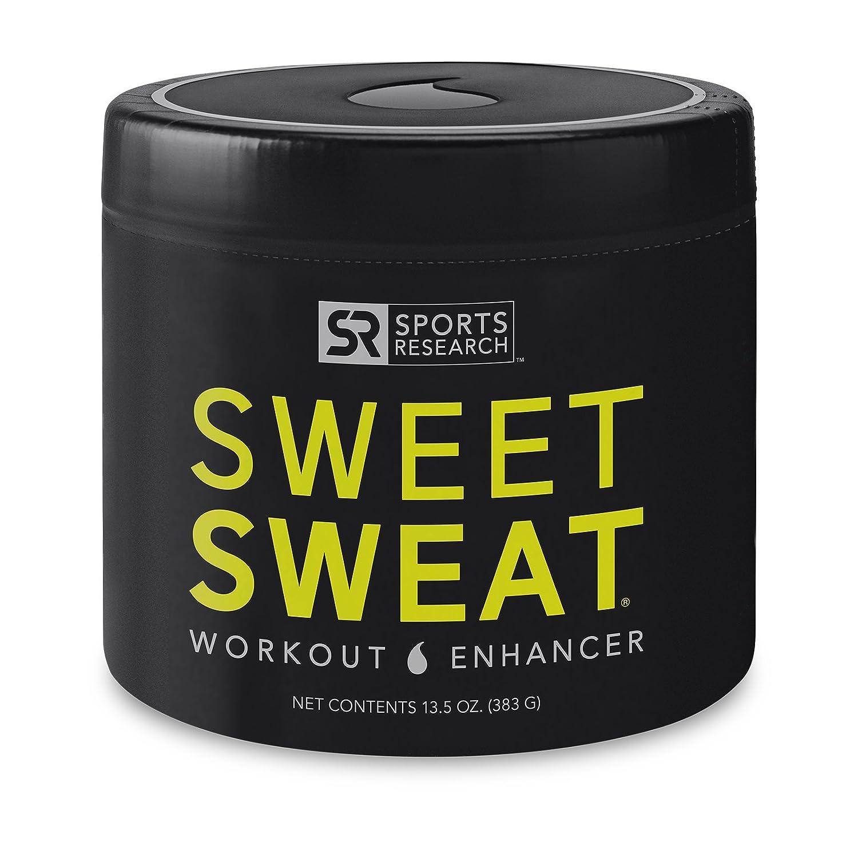 Sweet Sweat Skin Cream, 13.5 Ounce DE00007