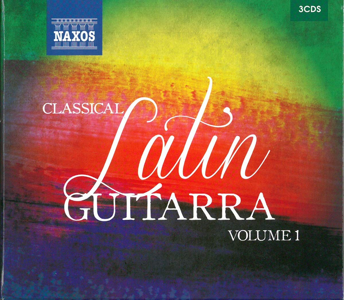 Latin Guitarra Vol.1: Various: Amazon.es: Música