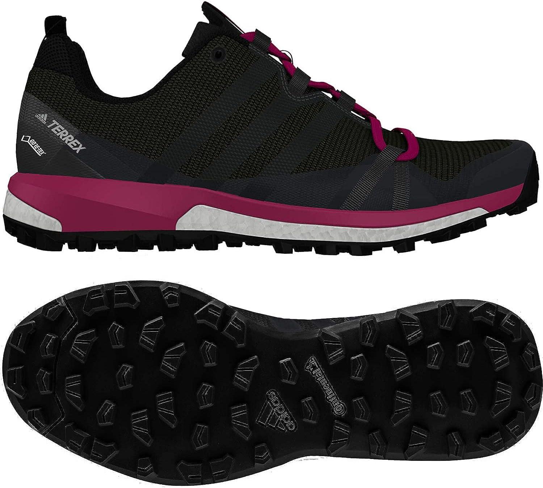 adidas Terrex Agravic GTX W, Zapatillas de Trail Running para ...
