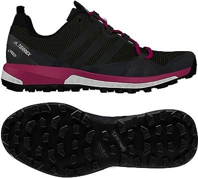 Adidas Terrex Agravic GTX W, Zapatillas de Trail Running para Mujer: Amazon.es: Zapatos y complementos